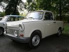 Trabant  1.1 Pick-up  1.1 (41 Hp)