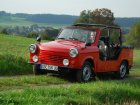 Trabant  1.1 Tramp  1.1 (41 Hp)