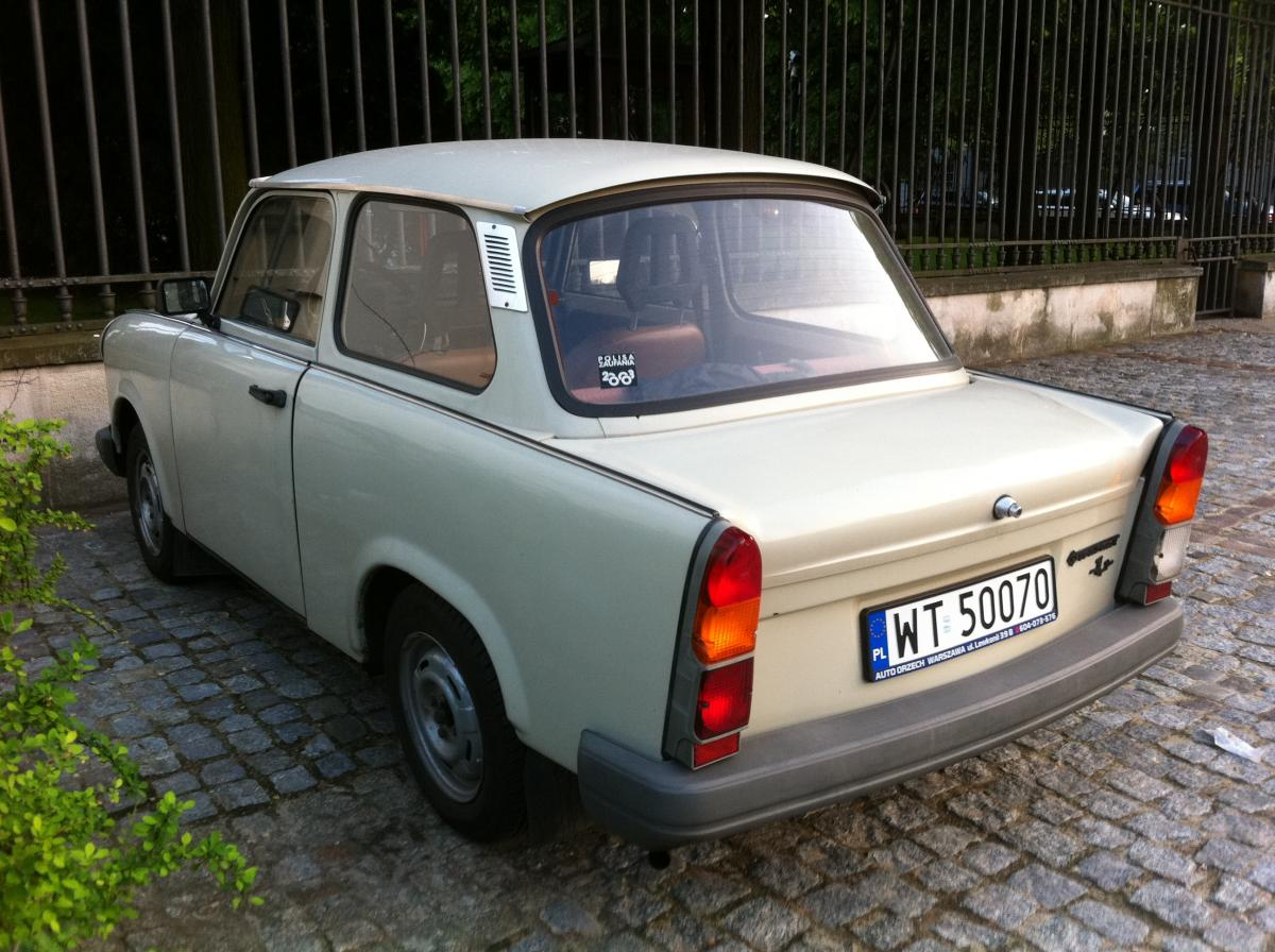 trabant 1 1 technical specifications and fuel economy. Black Bedroom Furniture Sets. Home Design Ideas