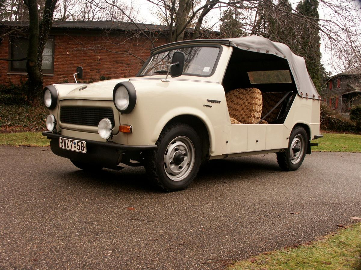 trabant p 601 technical specifications and fuel economy. Black Bedroom Furniture Sets. Home Design Ideas