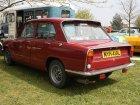 Triumph  Toledo  1500 (66 Hp)