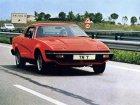 Triumph TR 7 Coupe