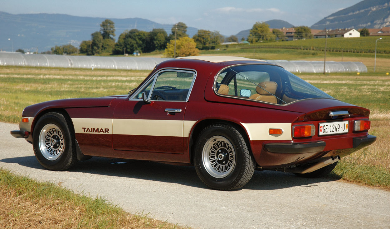 tvr taimar technical specifications and fuel economy. Black Bedroom Furniture Sets. Home Design Ideas