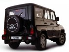 UAZ  315195 Hunter  2.7 i 16V (128 Hp)