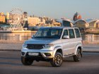 UAZ  Patriot (3163, facelift 2016)  2.7 (135 Hp) 4x4
