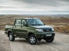 UAZ  Pickup (23632, facelift 2016)  2.7 (135 Hp) 4x4