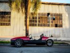 Vanderhall Venice Technical specifications and fuel economy