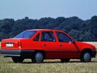 Vauxhall Astra Mk II Belmont