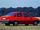 Vauxhall  Astra Mk II Belmont  1.7 D (57 Hp)