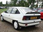Vauxhall  Astra Mk II CC  1.6 S (90 Hp)