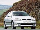 Vauxhall  Astra Mk IV CC  1.4 16V (90 Hp)