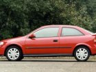 Vauxhall  Astra Mk IV CC  2.0 DTI 16V (101 Hp)
