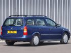Vauxhall  Astra Mk IV Estate  1.4 16V (90 Hp)
