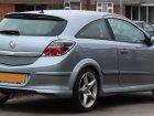 Vauxhall  Astra Mk V CC Sport Hatch  1.7 CDTi (100 Hp)