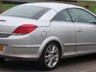 Vauxhall  Astra Mk V Convertible  1.6 (105 Hp)