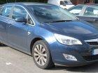 Vauxhall Astra Mk VI CC