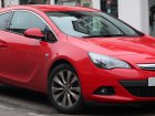 Vauxhall  Astra Mk VI GTC  VXR 2.0i (280 Hp)