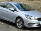 Vauxhall  Astra Mk VII  1.6 CDTi (136 Hp) Automatic