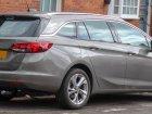 Vauxhall  Astra Mk VII Sports Tourer  1.4 EcoTec (150 Hp)