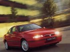 Vauxhall  Calibra  2.0i 16V (136 Hp)
