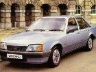 Vauxhall  Carlton Mk II  2.3 D (71 Hp)