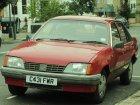 Vauxhall  Carlton Mk II  2.0 S (100 Hp)