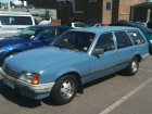 Vauxhall  Carlton Mk II Estate  2.3 D (71 Hp)