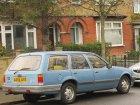 Vauxhall Carlton Mk II Estate