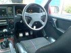 Vauxhall  Carlton Mk III  2.4i (125 Hp)