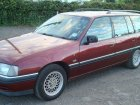 Vauxhall  Carlton Mk III Estate  2.4i (125 Hp)