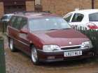 Vauxhall  Carlton Mk III Estate  2.2 TD (90 Hp)