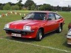 Vauxhall Cavalier CC