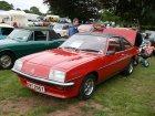 Vauxhall Cavalier Coupe
