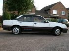 Vauxhall  Cavalier Mk II  1.8 (84 Hp)
