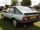 Vauxhall  Cavalier Mk II CC  2.0i CAT (115 Hp)