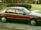 Vauxhall  Cavalier Mk II CC  1.8i (115 Hp)