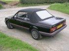 Vauxhall Cavalier Mk II Convertible