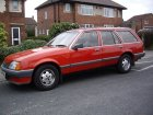 Vauxhall Cavalier Mk II Estate