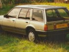 Vauxhall  Cavalier Mk II Estate  1.6 (90 Hp)