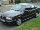 Vauxhall  Cavalier Mk III  2.0i (129 Hp) 4x4