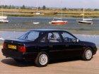 Vauxhall  Cavalier Mk III  1.7 TD (82 Hp)
