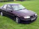 Vauxhall  Cavalier Mk III CC  2.0i 16V (150 Hp) 4x4