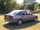 Vauxhall  Cavalier Mk III CC  2.0 SRi (129 Hp)