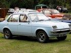 Vauxhall  Chevette  1300 (53 Hp)