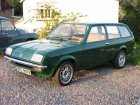Vauxhall  Chevette Estate  1300 (58 Hp)