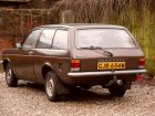 Vauxhall Chevette Estate