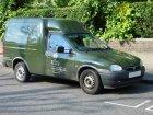 Vauxhall Combo B