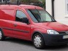Vauxhall Combo C