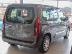 Vauxhall  Combo Life E  1.5 Turbo D (100 Hp) BlueInjection 7 Seat