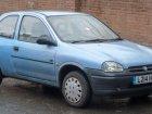 Vauxhall  Corsa B  1.2i 16V (65 Hp) Automatic